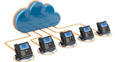 بررسی تلفن ثابت ابری